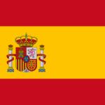 Bandera España C/E